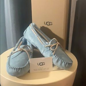 Adorable authentic UGG slippers